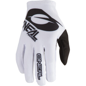 ONeal Matrix - Guantes largos - blanco/negro